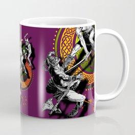Ukko and the Slayer Coffee Mug