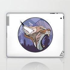 ⧓ Wild Rectangular Lynx ⧓ Laptop & iPad Skin
