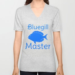 Bluegill Shirt Unisex V-Neck