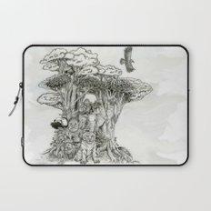 Jungle Friends Laptop Sleeve