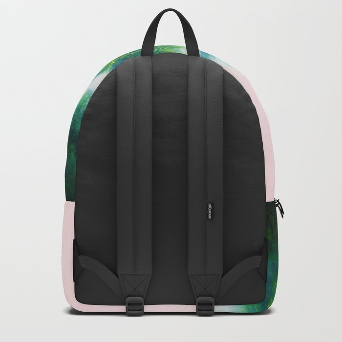 Into The Fog #society6 #decor #buyart Backpack
