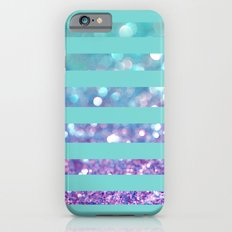 Tango Frost Stripes Slim Case iPhone 6s