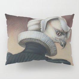 Fragile Assertion Pillow Sham