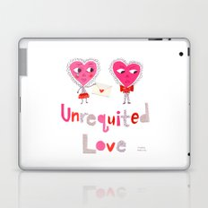 Unrequited Love Laptop & iPad Skin