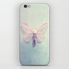 wispy iPhone & iPod Skin