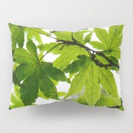 Kyoto Maple Pillow Sham