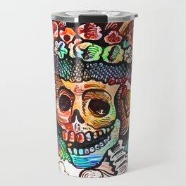 Katrina Guadalupe Travel Mug