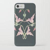 floyd iPhone & iPod Cases featuring Flowers by Pink Floyd by singh✧bean