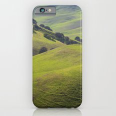 Diablo Hills iPhone 6s Slim Case
