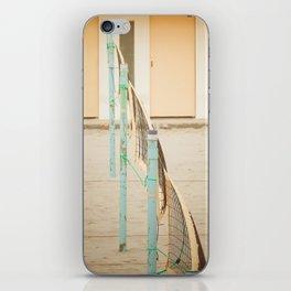 Volley Beach iPhone Skin