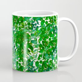 Simple as nature Coffee Mug