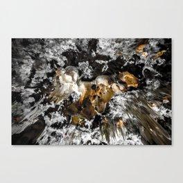 unattainable Canvas Print