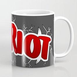 Red Riot! Coffee Mug