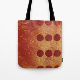 Atlantis III Tote Bag