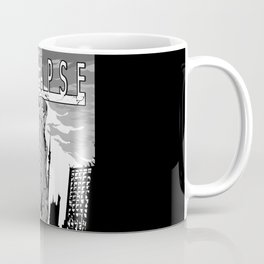 Collapse Issue one Coffee Mug