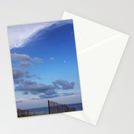 Misquamicut Beach, RI - August 2014 Stationery Cards