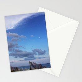 Misquamicut Beach, RI - August 2014 Stationery Cards