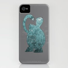 The Librarian iPhone (4, 4s) Slim Case