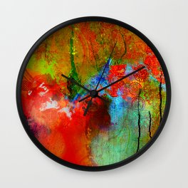 The impossible dreams 2 Wall Clock