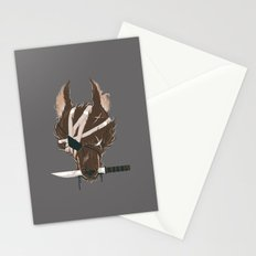 Dogfight Stationery Cards