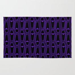 Hanging Til' Halloween - Purple Rug