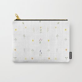 field flower Carry-All Pouch