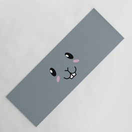 Baby Bunny. Kids & Puppies Yoga Mat