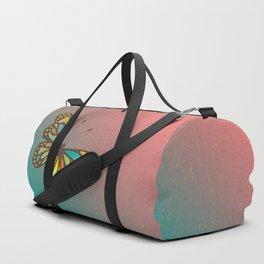 Transforming Duffle Bag