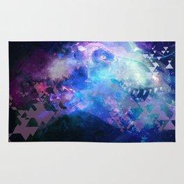 T-rex Nebula Rug