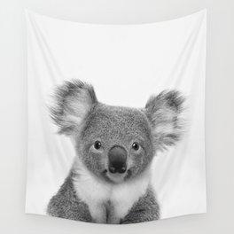 Koala Wall Tapestry
