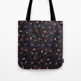 Mother board Tote Bag