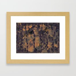 Mercy Oceans 1 Framed Art Print