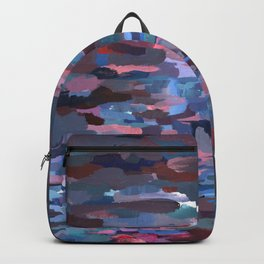 Hidden Note Backpack