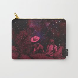 Space Fishing Carry-All Pouch