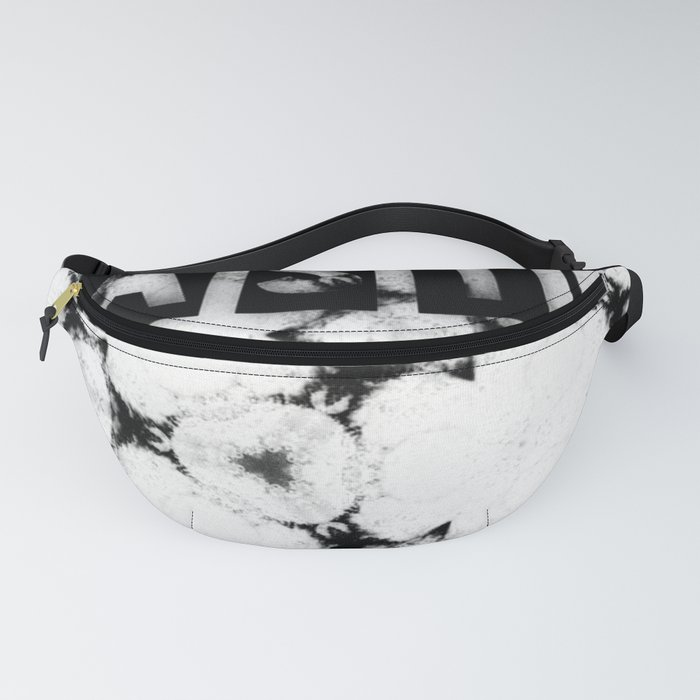 WASTEDTIME Fanny Pack