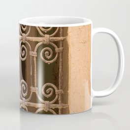 Windows - Sahara Desert II, Morocco Coffee Mug