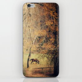 Thicket iPhone Skin