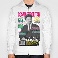 COSMARXPOLITAN, Issue 8 Hoody