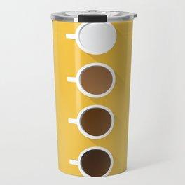 Coffee + Simplicity Travel Mug