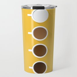 Coffee + Simplicity Travel Mug