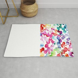 Spring Song Rug