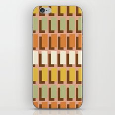 Rectangle iPhone & iPod Skin