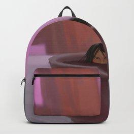 Caffe Girl Backpack