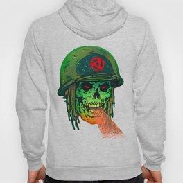 45 Death Soldier Hoody