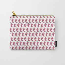 Holly Hands Carry-All Pouch