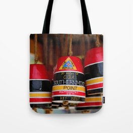 Key West Icon Tote Bag