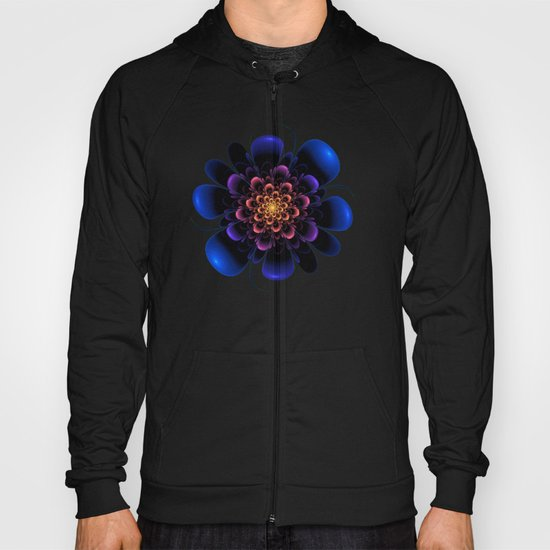 Dark Beauty Hoody
