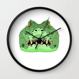 flo-rida Wall Clock
