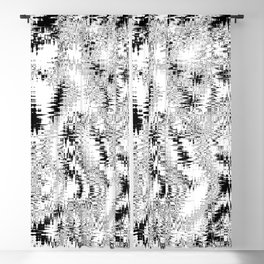 Interference Blackout Curtain