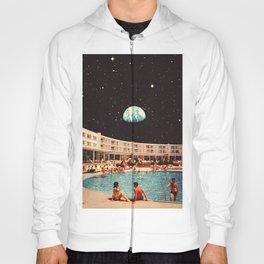 Lunar Pool Life Hoody